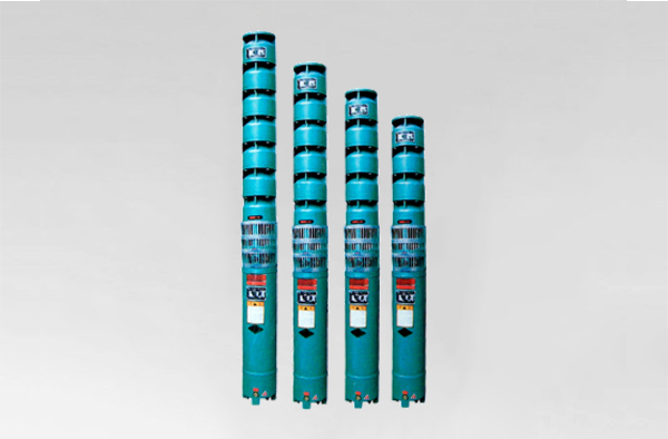 QJ系列深井潜水泵