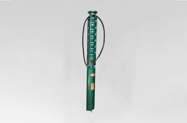 潜水泵电磁线穿线
